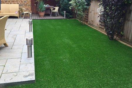 Artifical Grass Maintenance