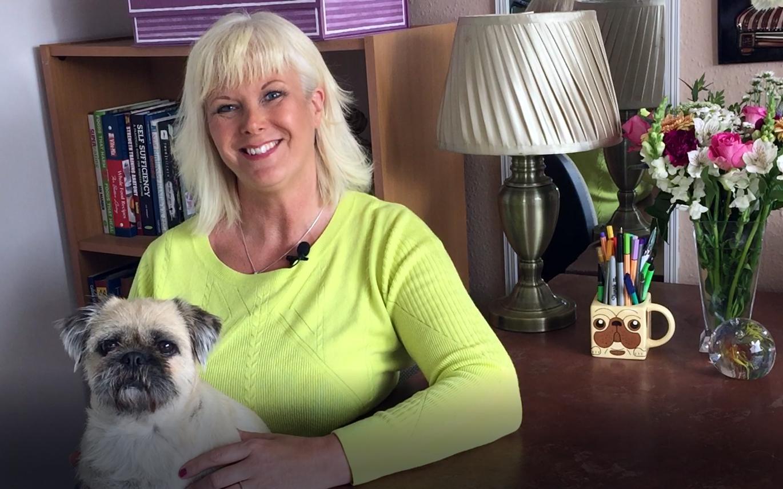 Emma Hardern Top Dog Turf