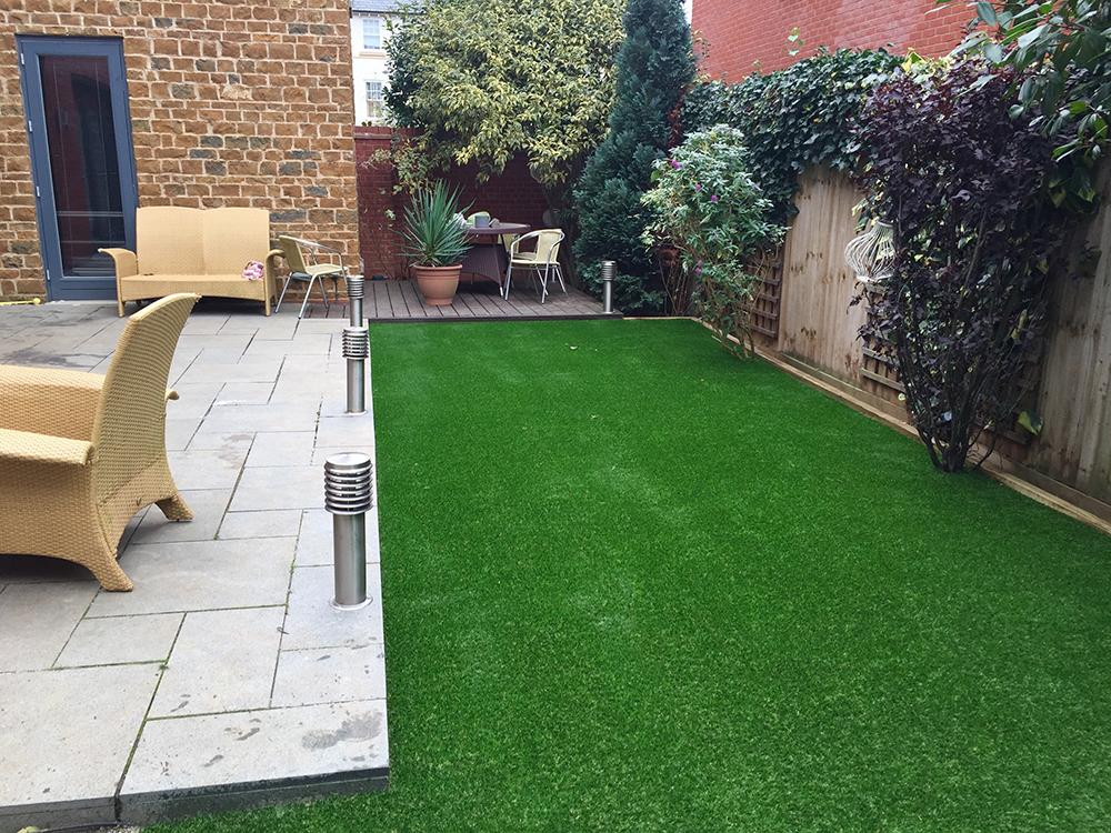 Top Dog Turf - Pet friendly artificial grass