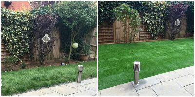 Top Dog Turf Artificial turf for dogs Milton Keynes