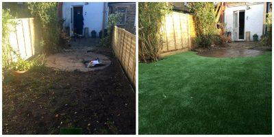 Top Dog Turf Dog friendly artificial grass London