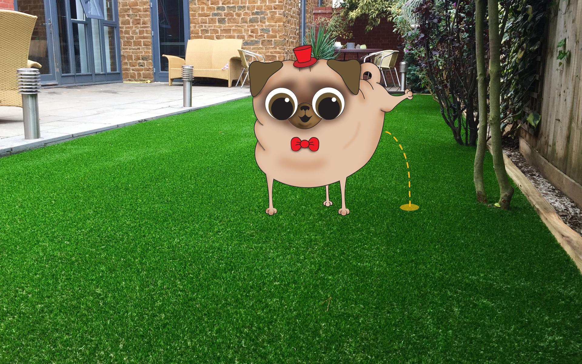 Artificial Grass For Dogs Dog Grass Top Dog Turf