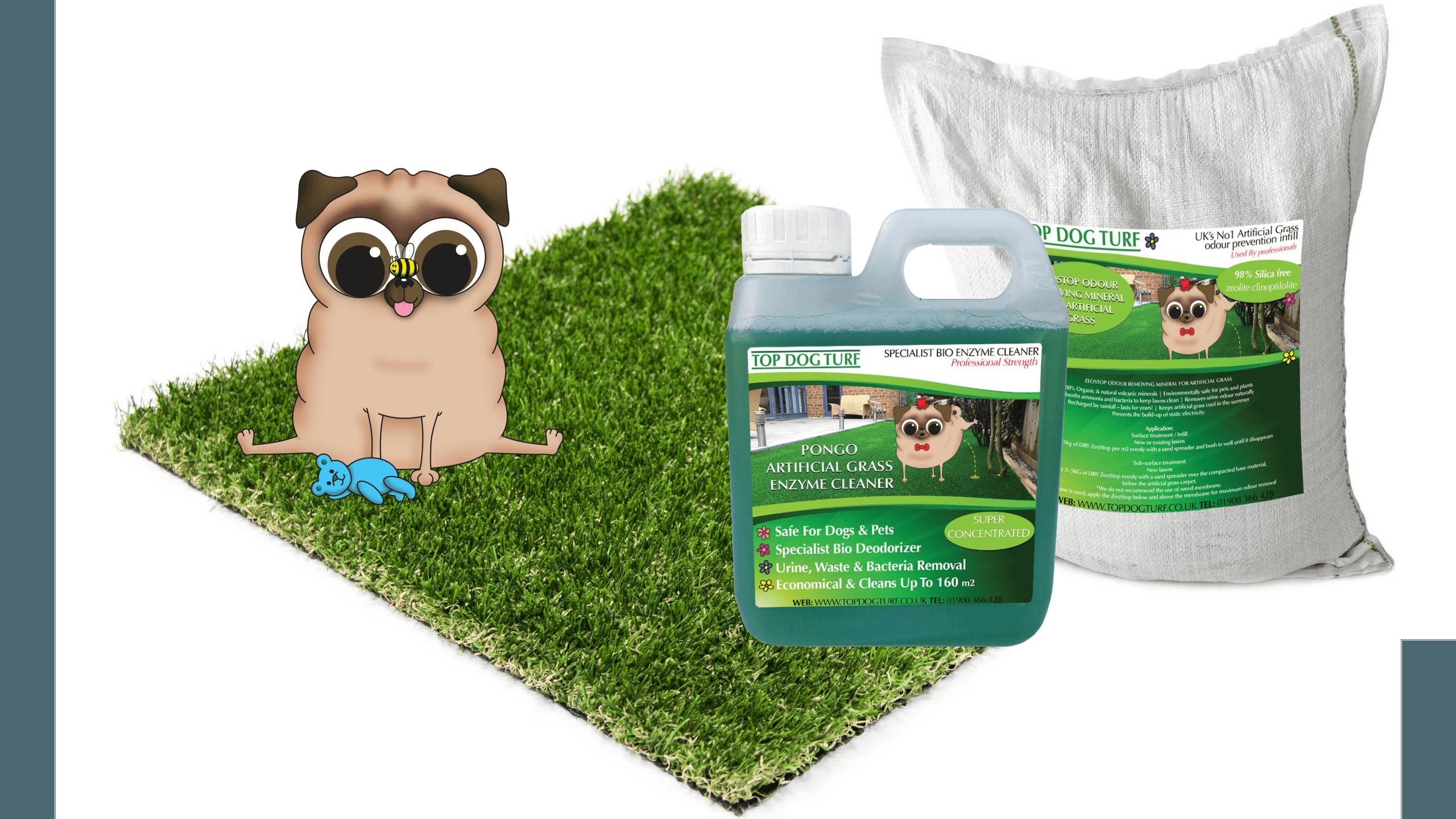 Best artificial grass deodoriser for dog urine