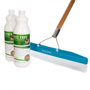Best Artificial Grass Rake Kit