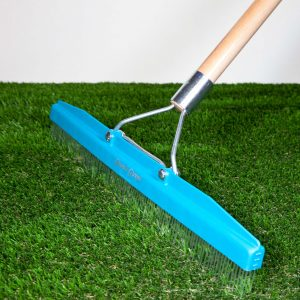 Best Artificial Grass Rake UK