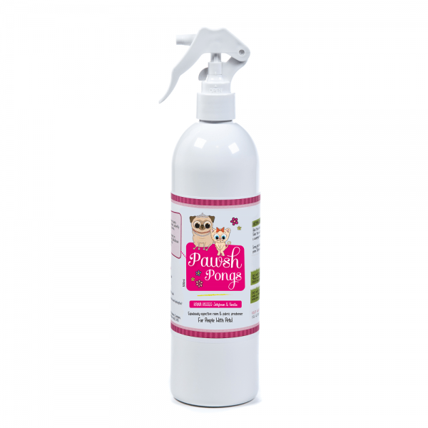 Pawsh Pongs Room Spray