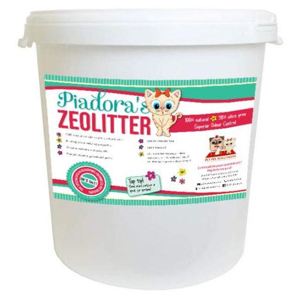 ZeoLitter