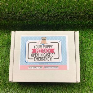Top Dog Turf Puppy Pee Pack