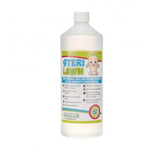 Steri-Lawn Antiviral Spray