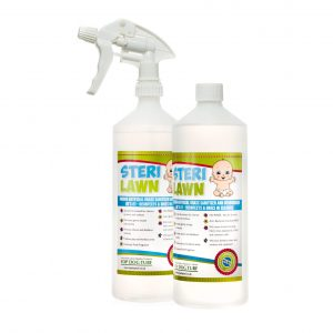 Steri-Lawn Antivirus Spray