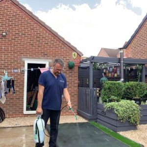 Top Dog Turf - Creating The Best Artificial Grass Cleaners