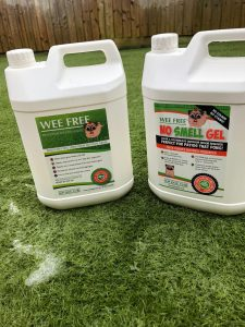 Artificial Grass Cleaners